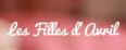 Logo les filles d'avril