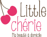 Logo little cherie
