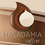 logo Macadamia coiffure