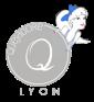 logo Que j'adore Lyon