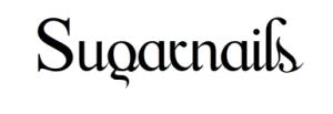 Logo Sugarnails